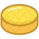 Game Hockey Puck Icon