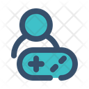 Game Friend Play Icon