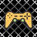 Game Remote Control Icon