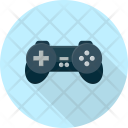 Game Controller Electronic Icon