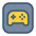 Game Play Controller Icon