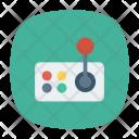 Game Control Joystick Icon