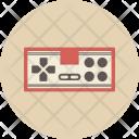 Game Joystick Entertainment Icon