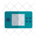 Electronic Game Controller Icon