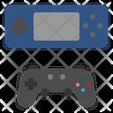Game Controller Play Icon