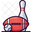 Game Sport Ball Icon