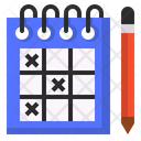 Game Math Riddle Icon