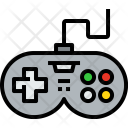 Game Control Device Icon