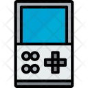 Game Play Device Icon