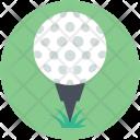 Game Golf Ball Icon