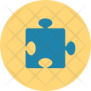 Game Shapes Piece Icon