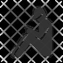 Game Addict Caution Game Icon