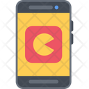 Game App Online Game Mobile App Icon