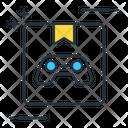 Game Distribution Icon