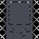 Game Ui Button Icon