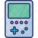 Game Boy Console Device Icon