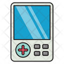 Game Device Gadget Icon
