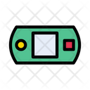 Game Video Console Icon