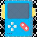 Game Controller Console Icon