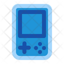 Game Boy Game Play Icon