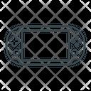 Device Playstation Portable Icon