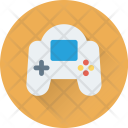 Gameboy Game Video Icon