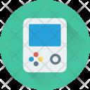 Gameboy Game Entertainment Icon
