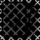 Game Card Diamonds Icon