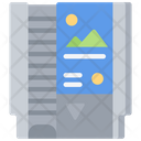 Game cartridge Icon
