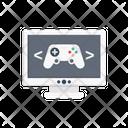 Game Development Programming Icon
