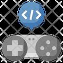 Game Coding Icon