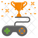 Gamification Leader Board Icon