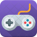 Gamepad Joypad Game Icon