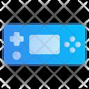 Game Console Console Camera Icon