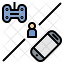 Game Game Console Match Icon
