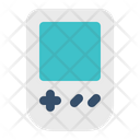 Console Game Gameboy Icon