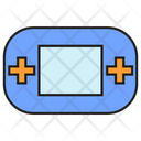 Game Console Video Game Game Controller Icon