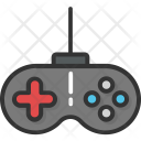 Gamepad Xbox Playstation Icon