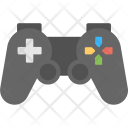 Game Console Pad Icon