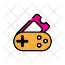 Games Game Icon