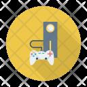 Game Control Icon