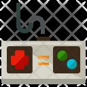 Game Controller Video Game Icon