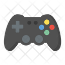 Controller Gaming Play Icon