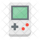 Controller Game Gameboy Icon