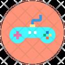 Game Game Controller Remote Icon