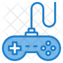 Joy Stick Game Game Controller Game Remote Icon