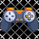 Gamepad Controller Joystick Icon