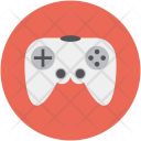Game Controller Directional Icon