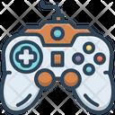 Interest Game Hobby Icon