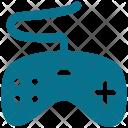 Controller Game Gamepad Icon